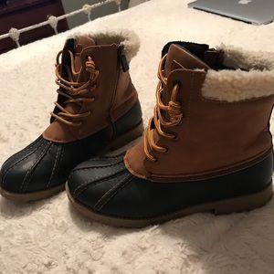 KIDS Tommy Hilfiger Winter Boots